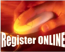 Register online icon