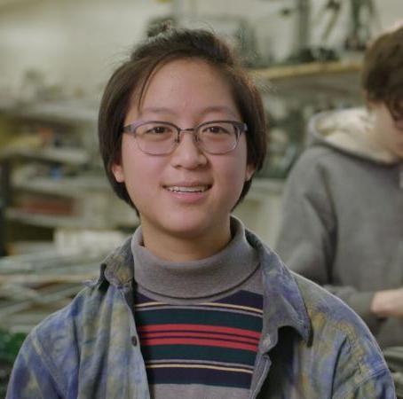 Jocelyn Ting