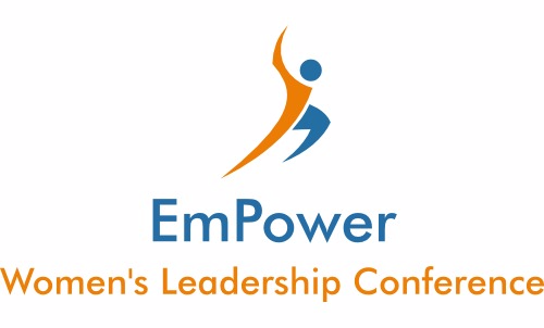 Picture of an EmPower Women's Leadership Conference logo