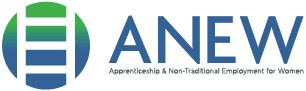 Picture of the ANEW logo