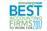 Accounting Today Firm Logo