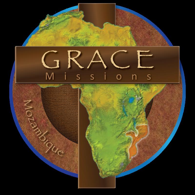 Grace Missions logo