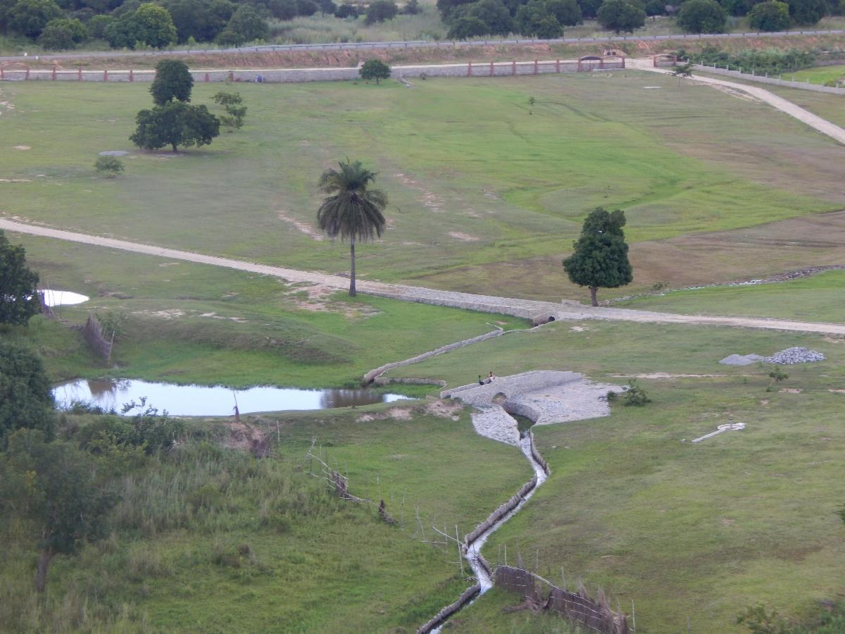 Quinta Graça Land