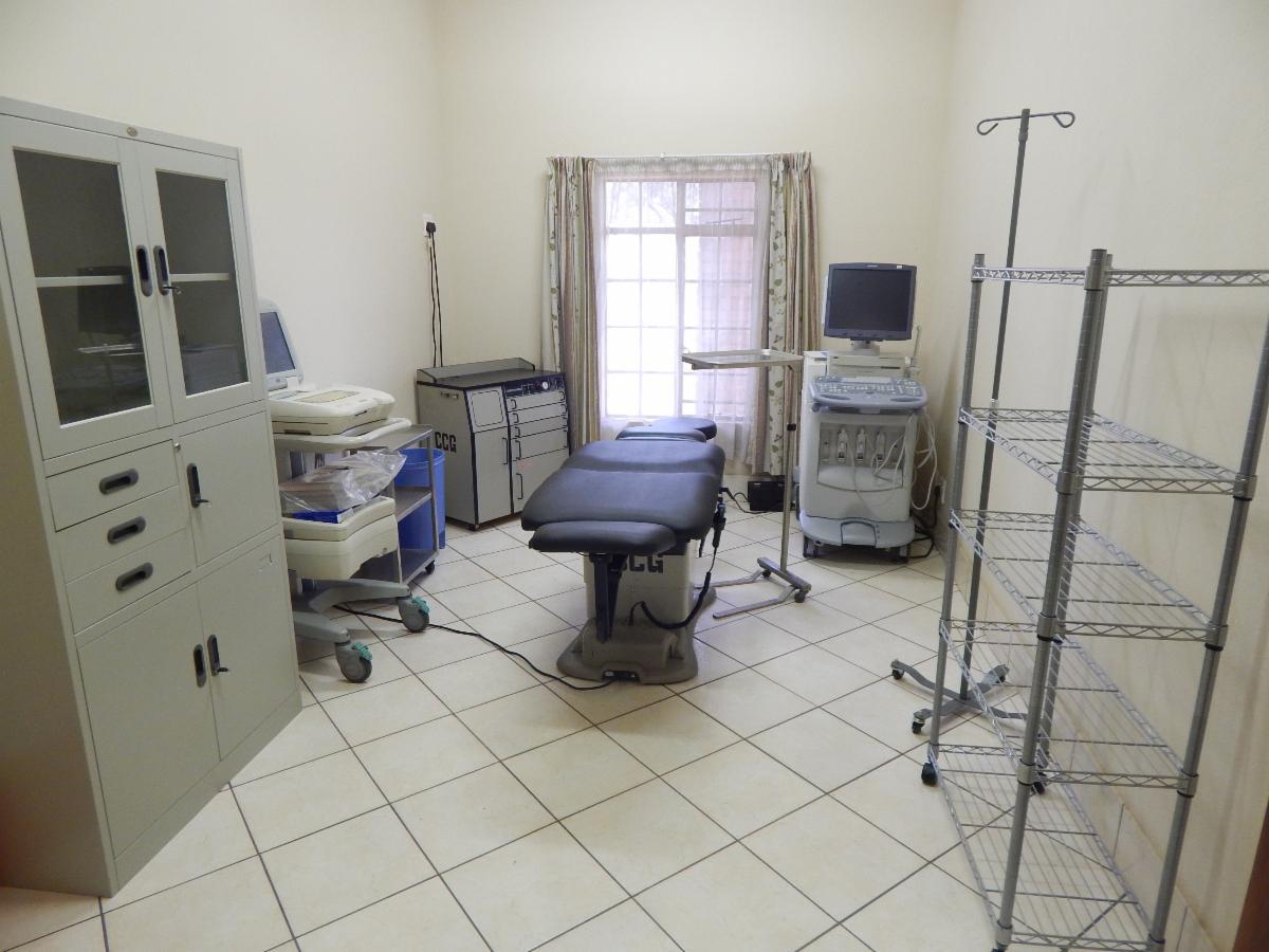 Procedure Room