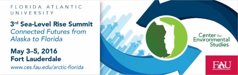 Arctic Florida SLR Summit
