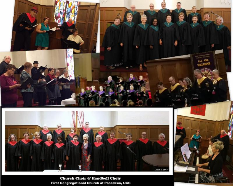 2017 Adult Choir