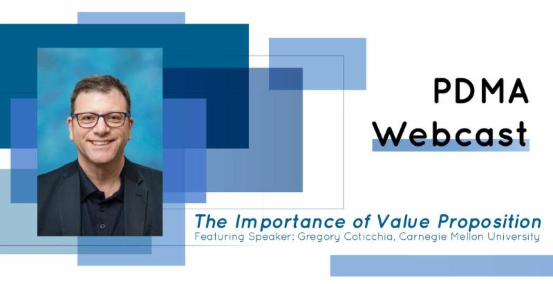 PDMA Webcast_ The Importance of Value Proposition