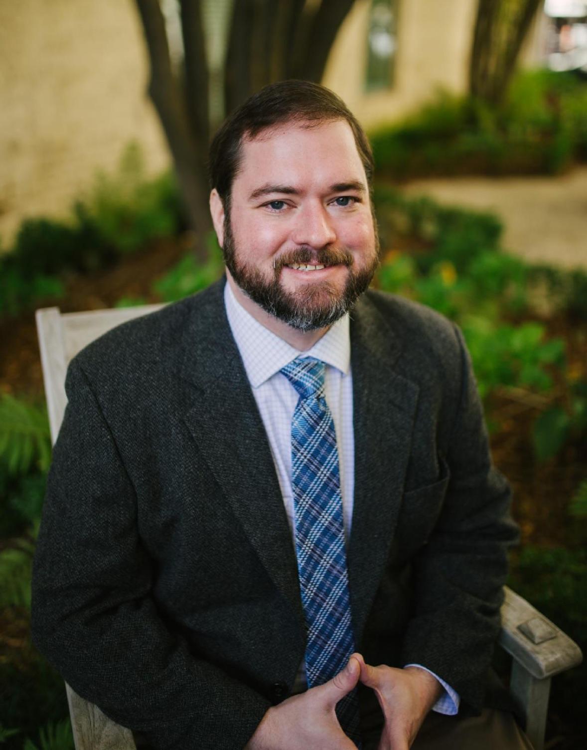 Graham Hewitt