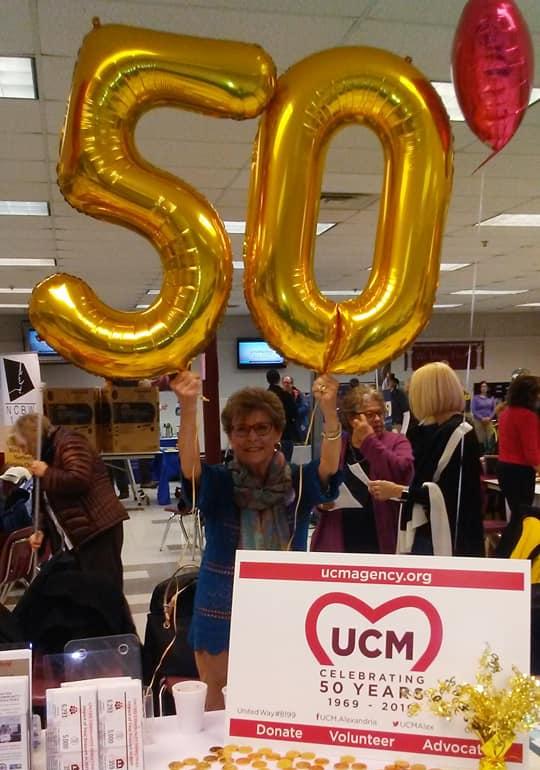 UCM 50th