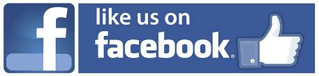 Luck us on Facebook