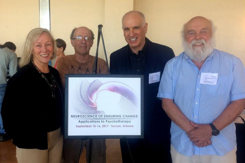 Faculty from Neuroscience of Enduring Change