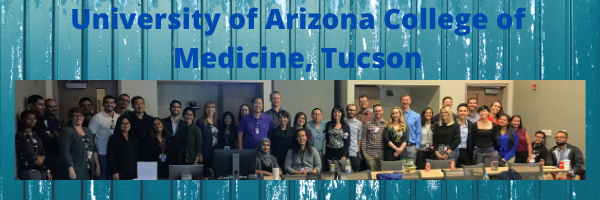 UACOM Tucson 2019