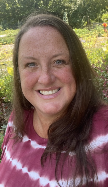 New Family Support Coordinator Tara
