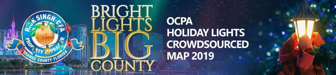 Bright Lights BIG County