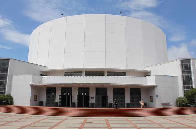BHS Community Theater