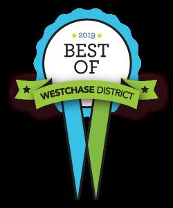 Best of Westchase logo