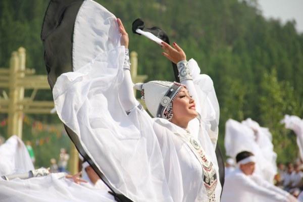 Yakutia Contest