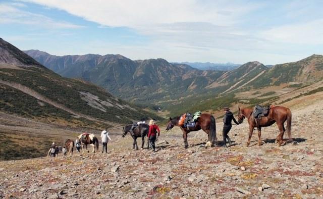 Kamchatka tours