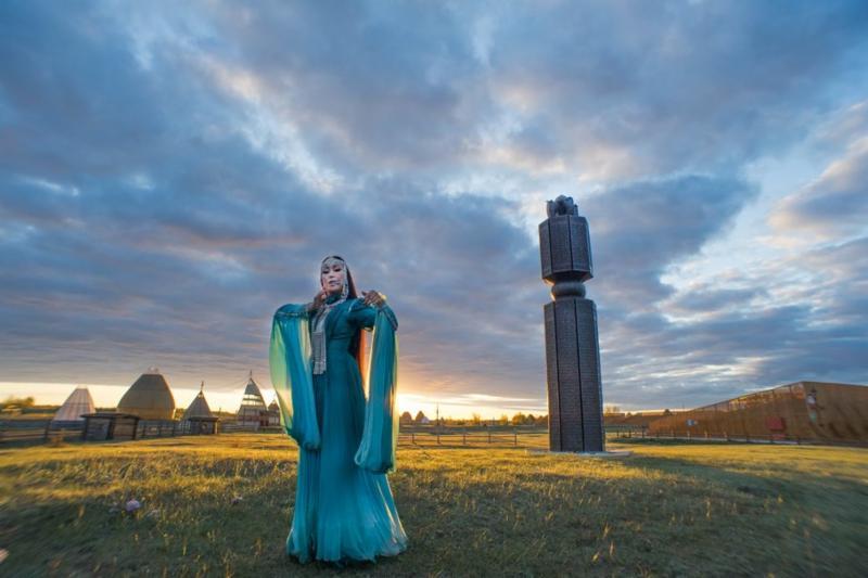 Yakutia Contest winner
