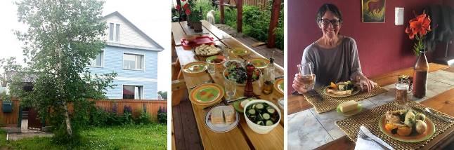 Explore Kamchatka Guest House