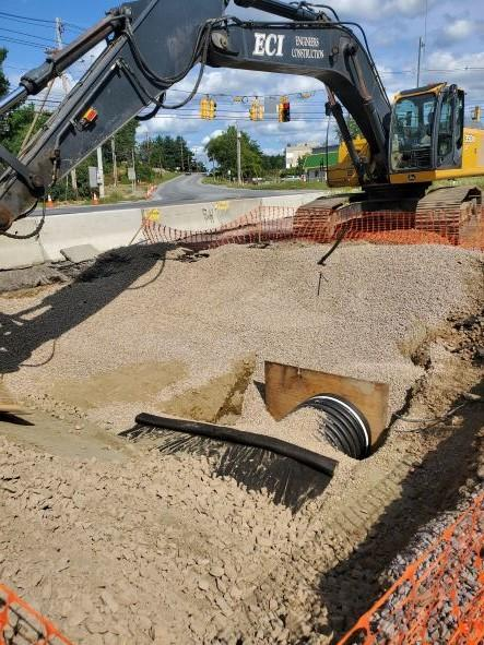 Route 2 Stormwater