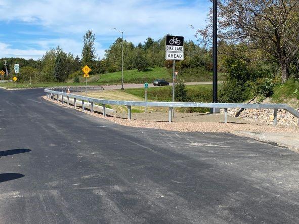 VT117 guardrail