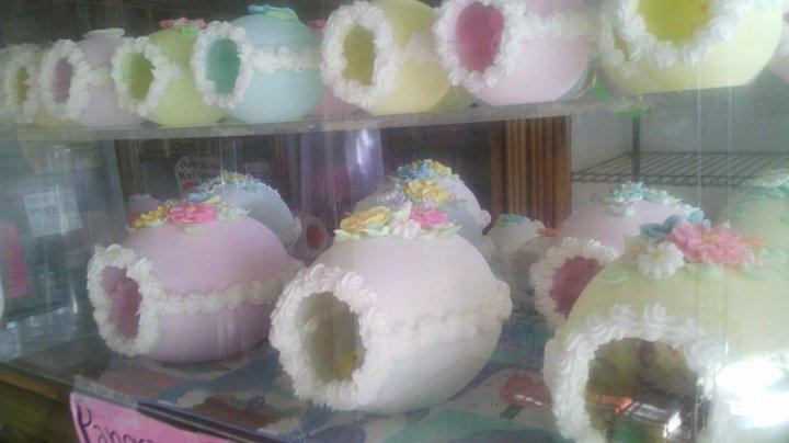 panoramic sugar egg lots