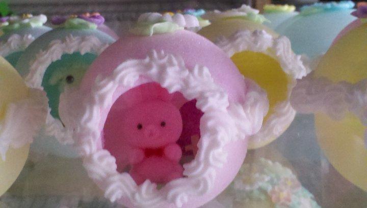small panoramic egg