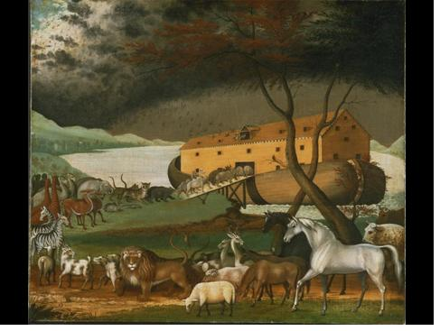 Hicks Noah's Ark