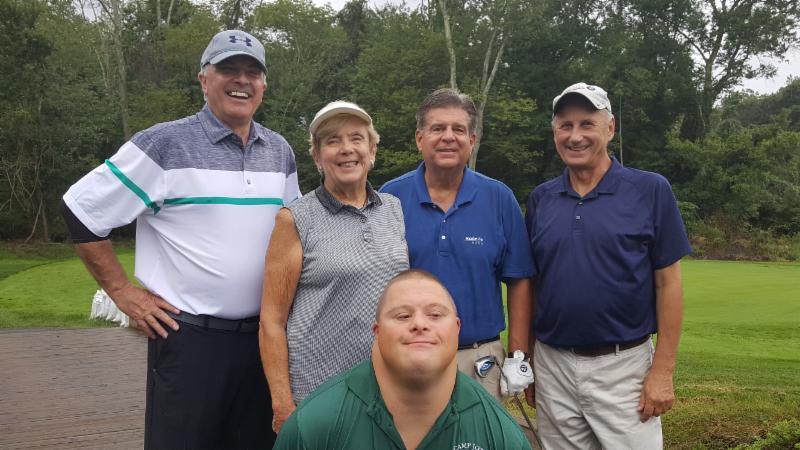 2018 CJ Golf