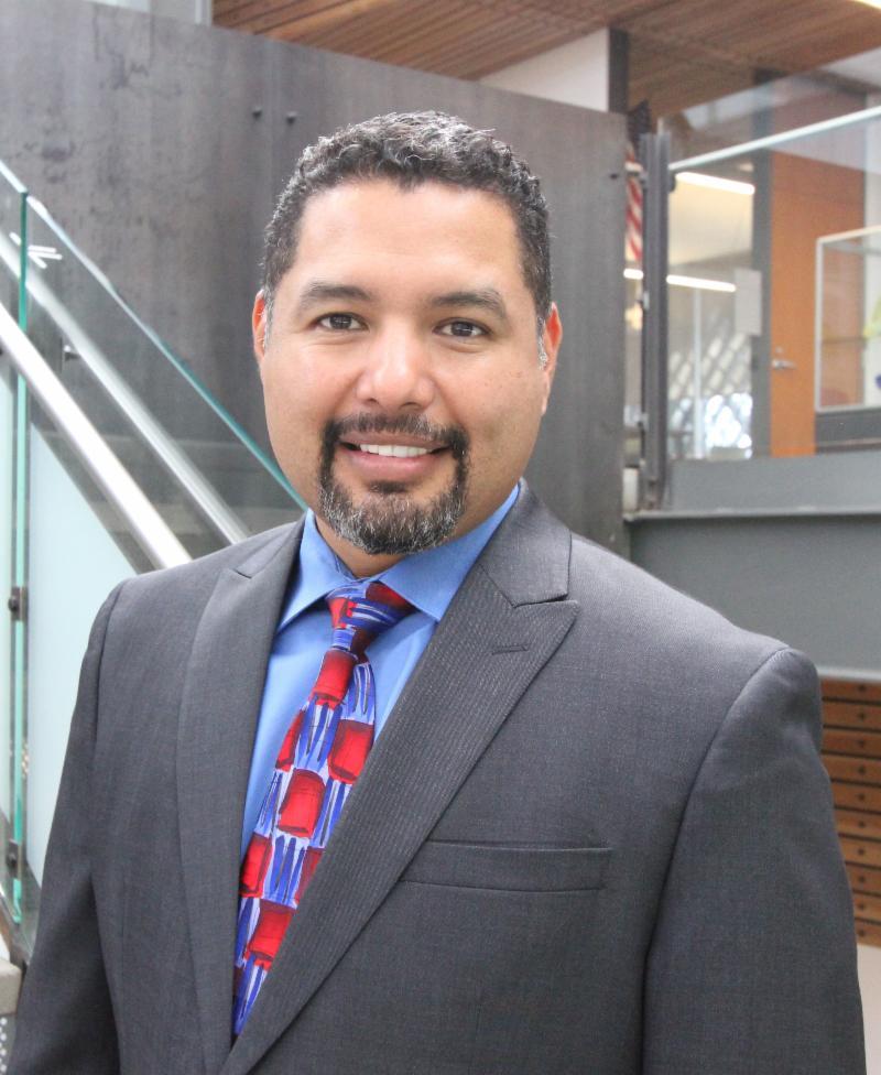 Dr. Rey Rivera
