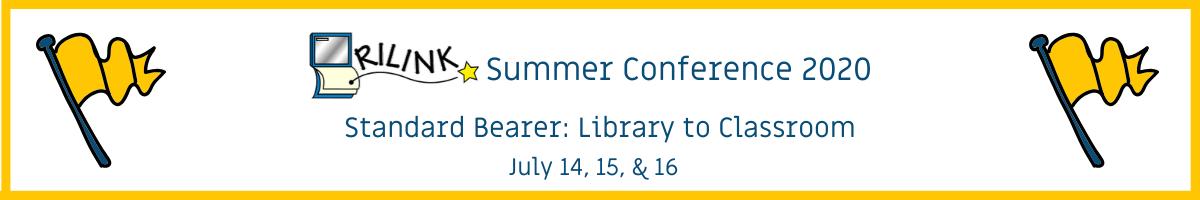 RILINK Conference Banner