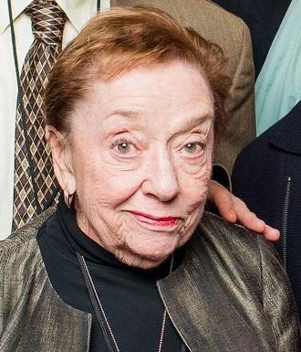 Joan Ress Reeves