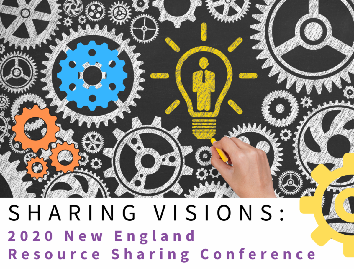 Sharing Visions Conference