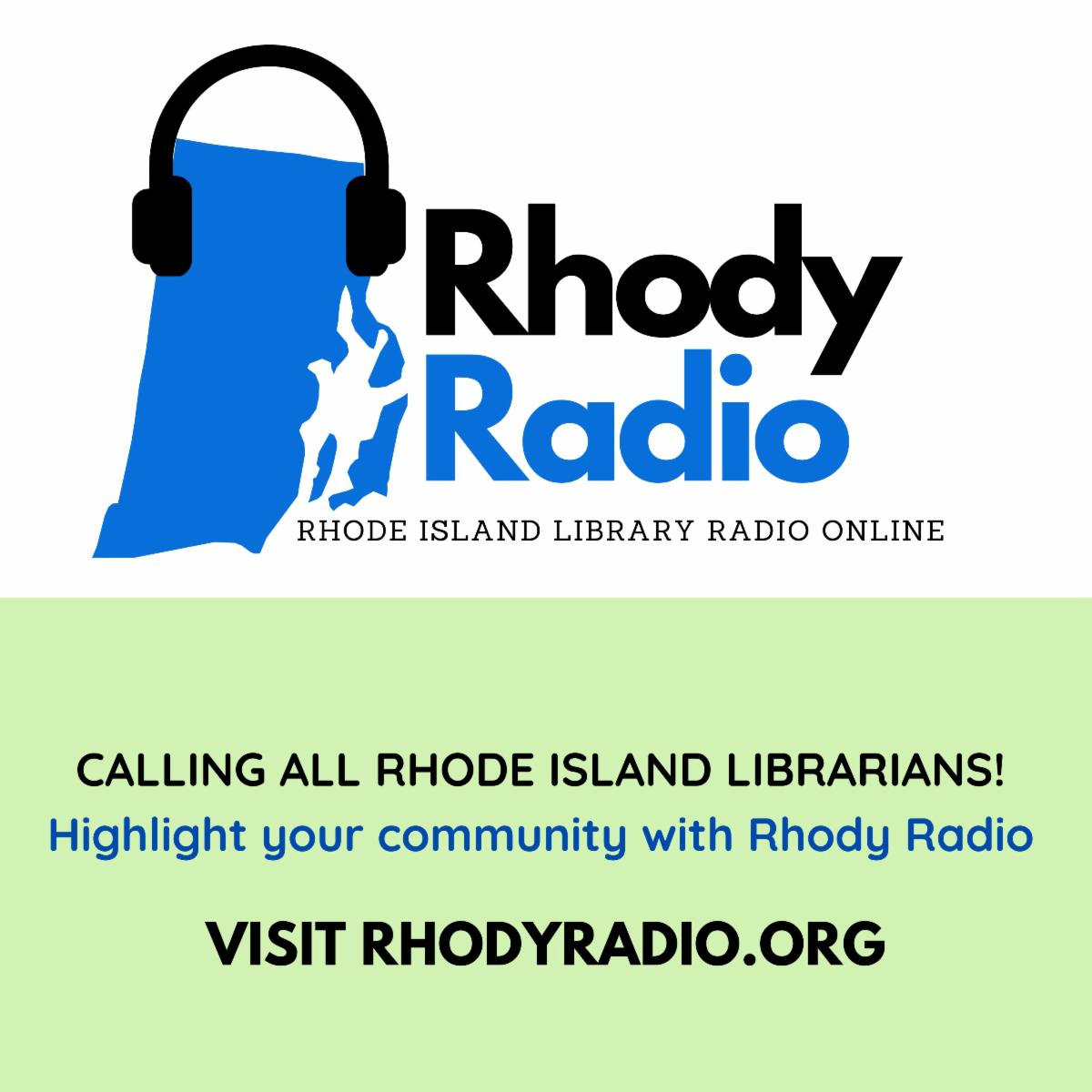 Rhody Radio Call for Submissions
