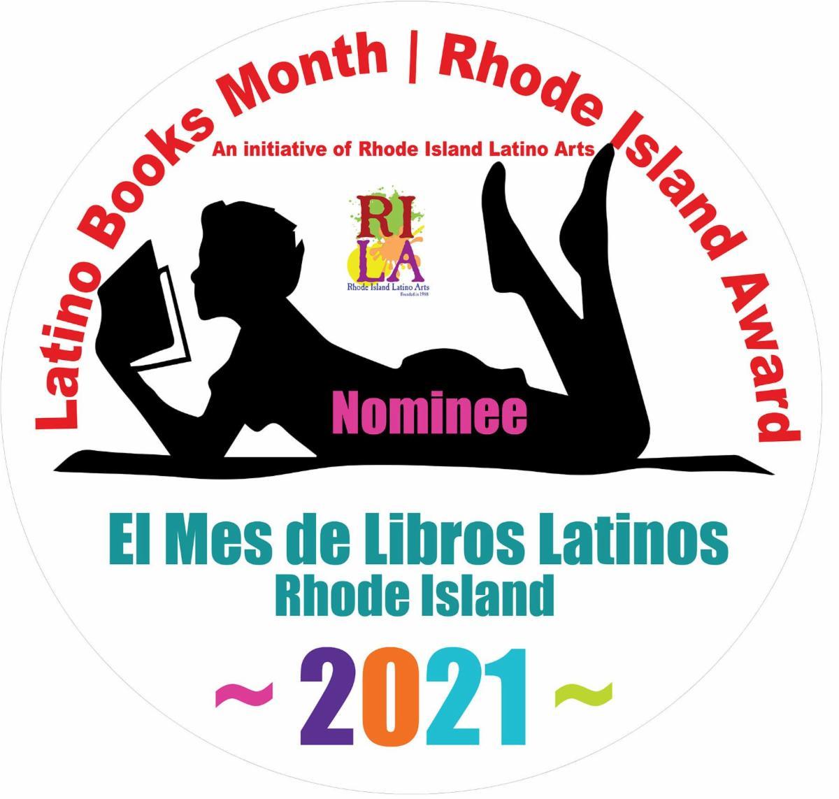 2021 Latino Books Month