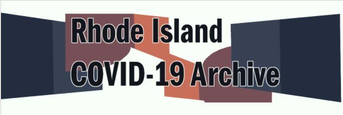 RI COVID-19 Archive