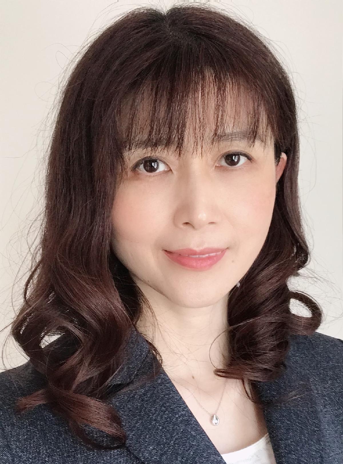 Helen Bao VP Finance OCWA