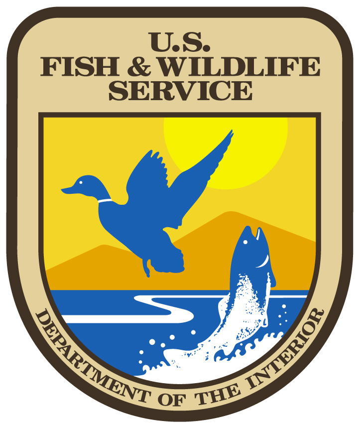 Logo USFWS