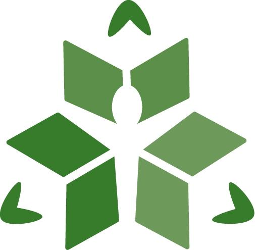 logo - triangle