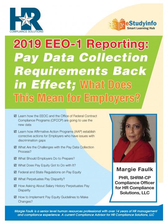 EEO-1Pay Data E-Book
