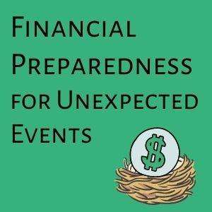 NDL Financial Preparedness
