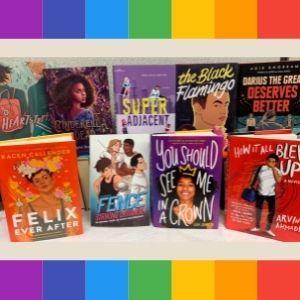 Pride Books