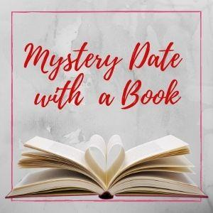 Mystery with a Book