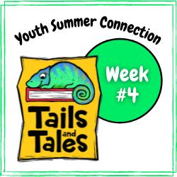 Youth Week 4