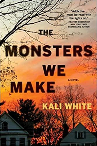 ebook the Monsters we Make