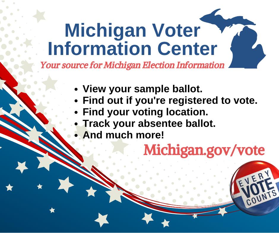 Voter Info