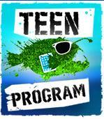 Summer Teen Program