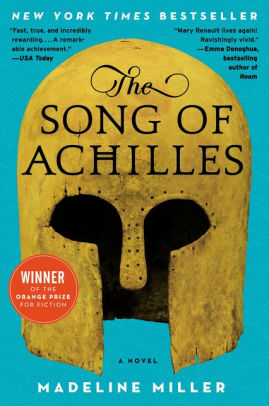 ebook Song of Achilles