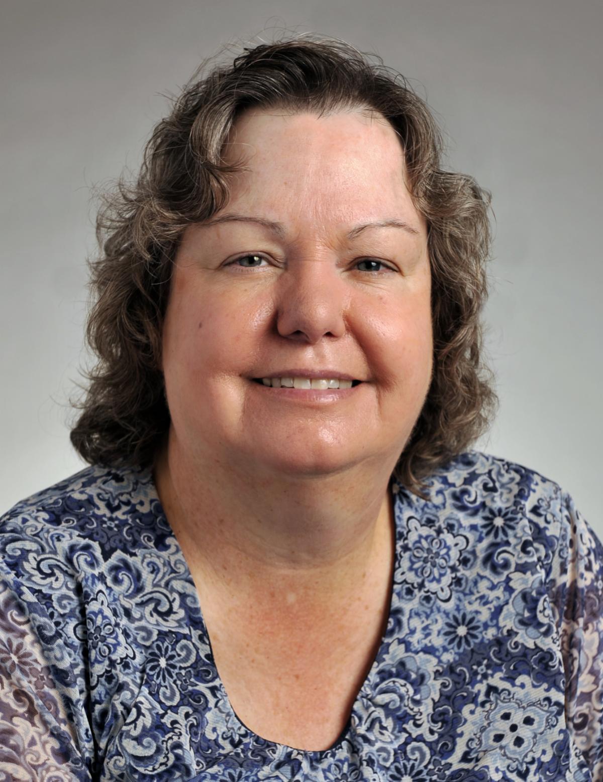 Carol Souchock